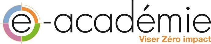 e-académie: viser zéro impact