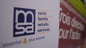 La Cour des comptes veut «rapprocher» la MSA du régimegénéral