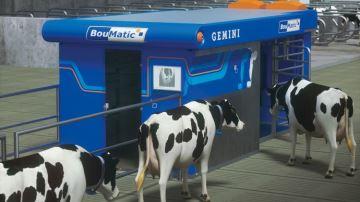 Boumatic présente Gemini, son robot nouvellegénération