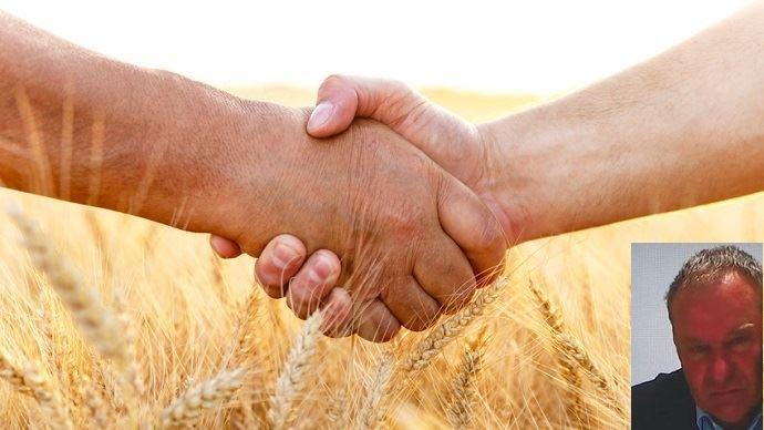 les cooperatives et les jeunes agriculteurs une relation gagnant gagnant
