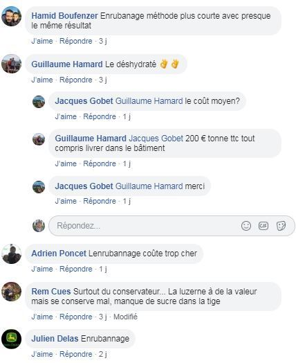 posts facebook paroles de lecteurs luzerne