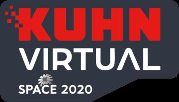 Kuhn expose ses nouveautés sur son stand virtuel lors du Kuhn Virtual Space 2020