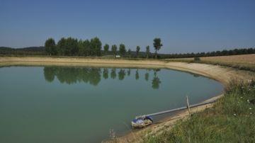 Julien Denormandie veut «simplifier» les constructions de retenues d'eau