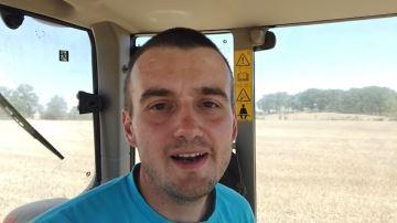 «J'ai remplacé mon tracteur de 125ch par un 100ch, et ça suffit»