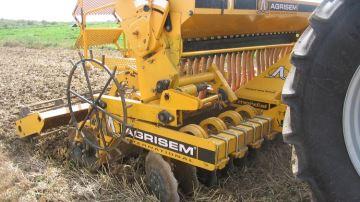 Il est encore possible de semer et produire des fourrages pour l'automne