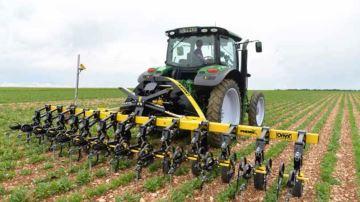 Phenix Agrosystem: un nouvel acteur sur le marché français de la bineuse