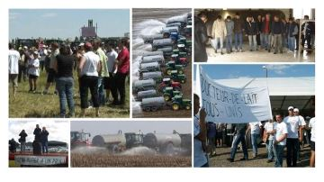 Paroles d'éleveur: «Devons-nous relancer une grève du lait? »