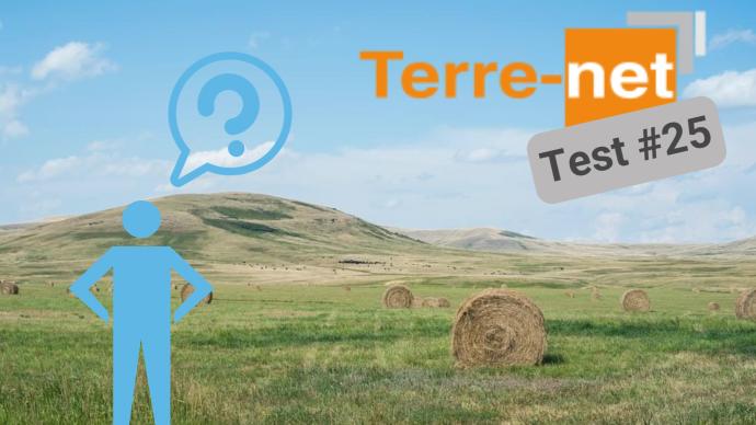 Terre-net Test #25