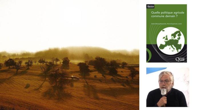L'ouvrage Quelle politique agricole commune demain? évoque les leviers pouvant permettre à la Pac de répondre aux défis actuels notamment en matière d'économie, d'environnement et de climat