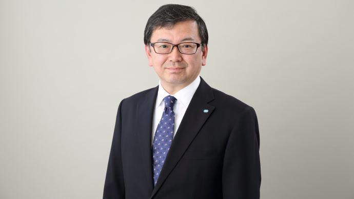 Shingo Hanada succède à Kazunari Shimokawa le 1er janvier 2021 à la tête de Kvernland AS.