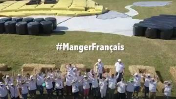 La FNSEA et JA lancent un appel pour sauver la gastronomie française