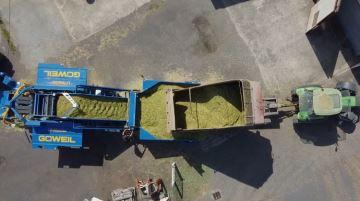Enrubanner du maïs ensilage: pour quoi faire?