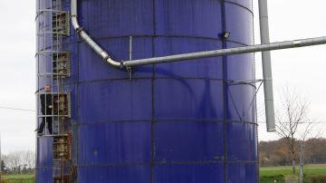 Zéro perte d'ensilage et gain de temps quotidien grâce au silo-tour