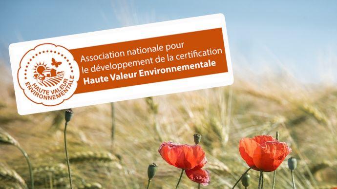 L'association nationale pour le développement de la certification HVE répond à la Confédération paysanne dans une lettre ouverte