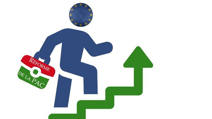 En 2021, la réforme de la Pac entre dans sa dernière ligne droite.
