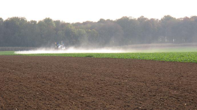 Les demandes d'aide pour les agroéquipements limitant l'utilisation d'intrant ou favorisant la résilience au changement climatique sont ouvertes depuis le 4 janvier.