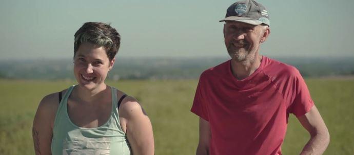 Paul et Margaux, éleveurs laitiers (49)