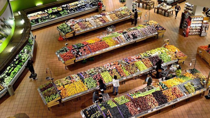 Une adresse mail sera mise en service pour signaler des prix alimentaires anormalement bas.