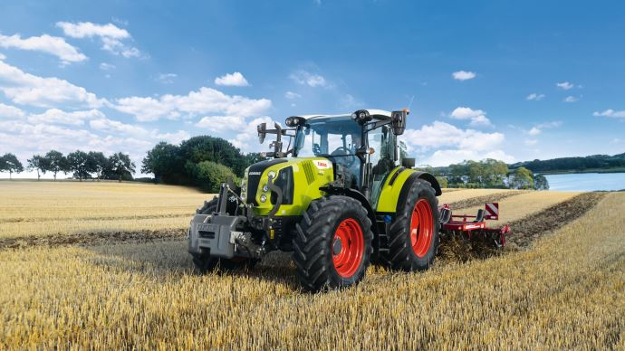 Claas Arion 4002021