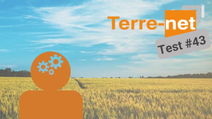 Terre-net Test #43