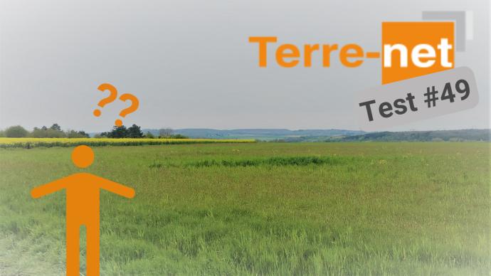 Terre-net Test #49