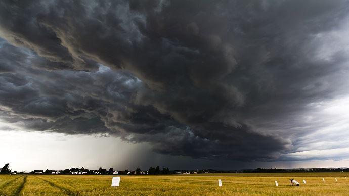 Les pluies continuent de dégrader les qualités en Europe de l'Ouest