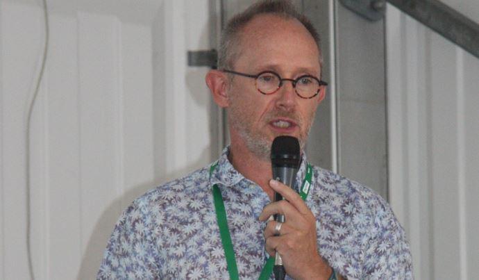 Philippe Hinsinger