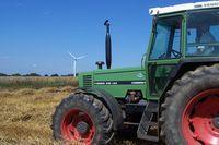 Précisions sur les modalités de conduites des tracteurs