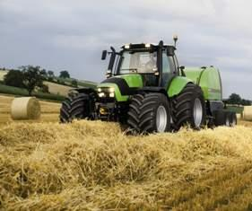Deutz-Fahr lance la location « full service »