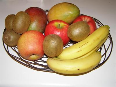 96% des échantillons respectent les limites maximales de résidus dans les aliments