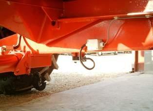 Agrotronix étend l'adaptabilité de sa pesée embarquée