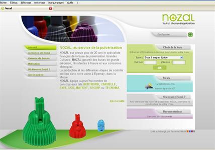 Un site internet pour Nozal : une mine d'informations !