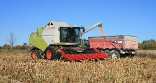 La sécheresse en Argentine et au Brésil angoisse les marchés agricoles