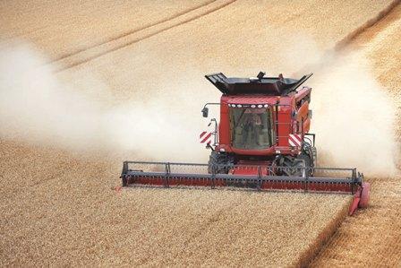 Les produits agricoles finissent en ordre dispersé