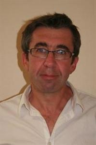 Frédéric Hénin, rédacteur en chef de Terre-net