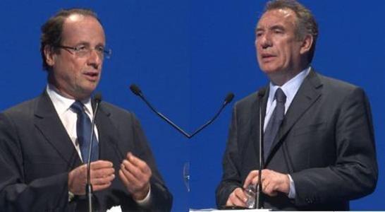 Les programmes agricoles de François Bayrou et de François Hollande sont-ils compatibles ?