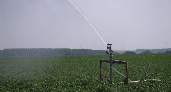 Entre sécheresse et inondations, un printemps 2012 tout en contrastes