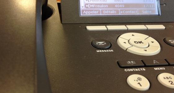 NH lance son centre de support téléphonique