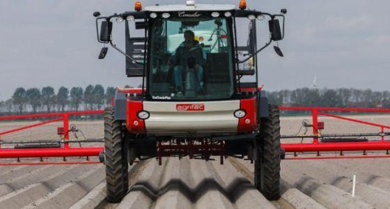 Agrifac rejoint le groupe Exel