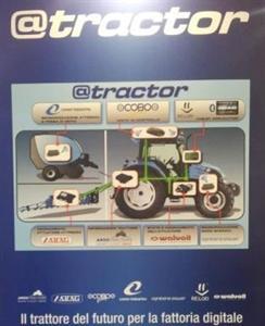 @tractor Argo.