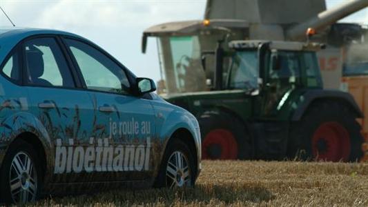 Les biocarburants séduisent de plus en plus les automobilistes français
