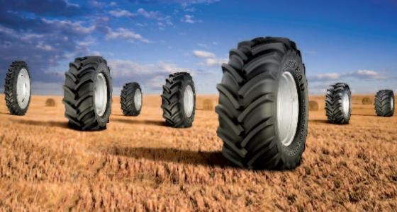 Goodyear Dunlop confirme au Sima l'abandon du marché agricole dans la zone Emea