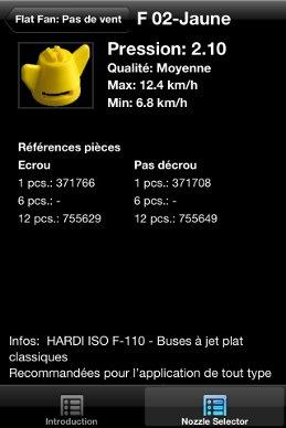 Appli mobile Hardi Buses