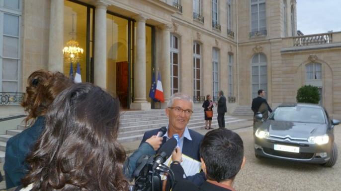 La Coordination rurale propose un 5ème scénario à François Hollande