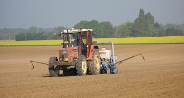 A votre avis, faut-il un tracteur neuf pour passer à l'autoguidage Rtk ?