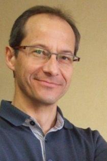 Xavier Crebassa, chef marché antilimaces chez De Sangosse