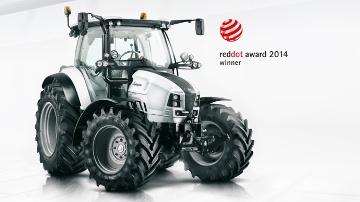 Le Nitro récompensé par le Red Dot Product Design Award 2014