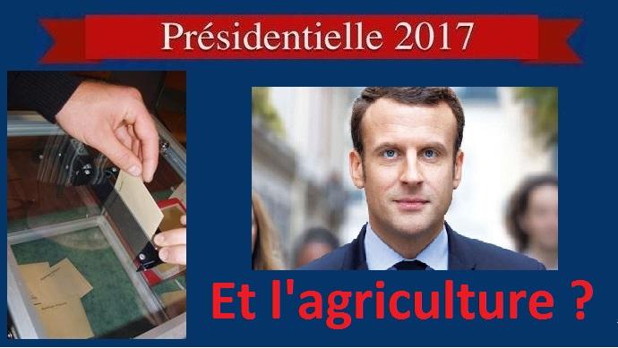 Election d'Emmanuel Macron président de la république française
